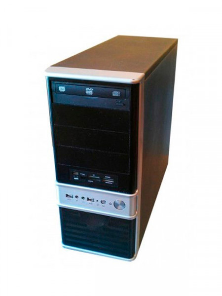 Системний блок Athlon  64  X2  (2Cpu) 4400+ /ram2048mb/ hdd500gb/video 3000mb/ dvd rw