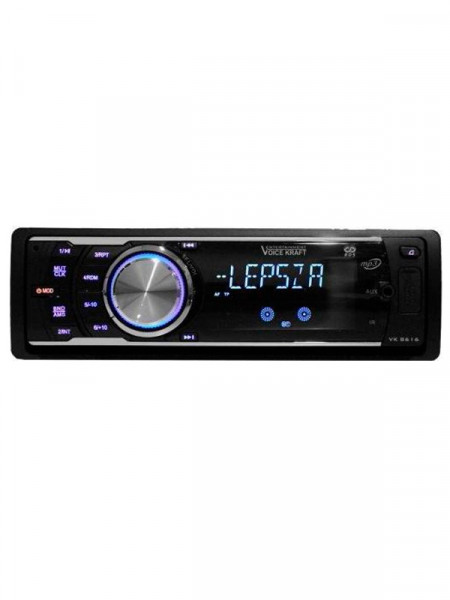 Автомагнитола CD MP3 Voice Kraft vk 8616