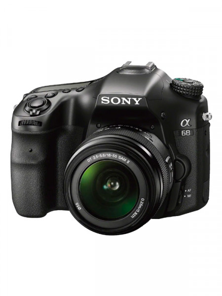 Фотоаппарат цифровой Sony ilca-68 +обьектив sal 1855