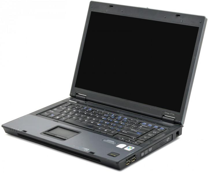 Ноутбук єкр. 15,4 Hp core 2 duo t7300 2,00ghz /ram2048mb/ hdd160gb/ dvd rw