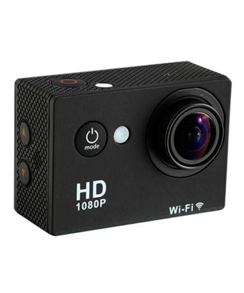 Відеокамера цифрова Eken w9 wifi