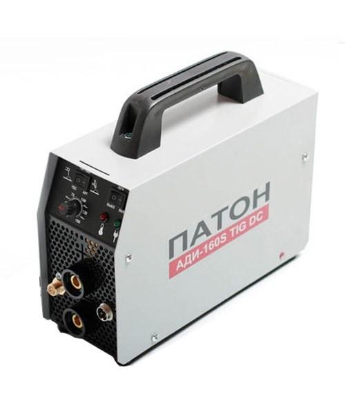 Сварочный аппарат Патон ади-160s