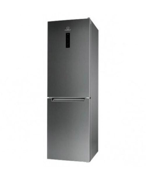 Холодилник Indesit li8 s1 x