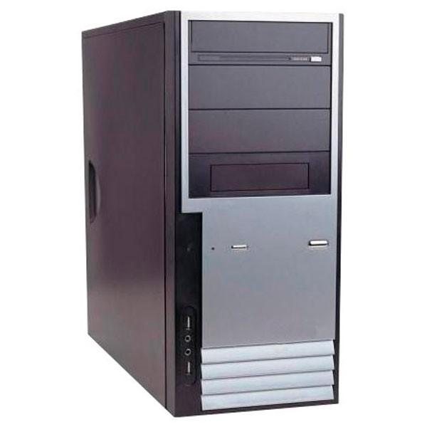 Системный блок Core 2 Duo 4300 1,8ghz/ram1024mb/hdd40