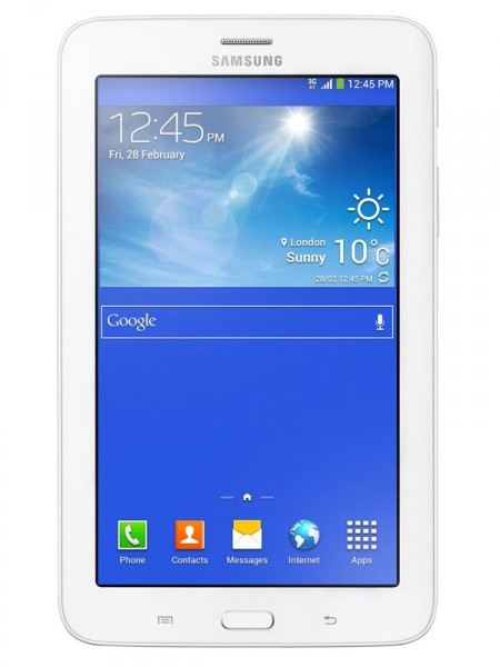 galaxy tab 3 lite 7.0 (sm-t111) 8gb 3g