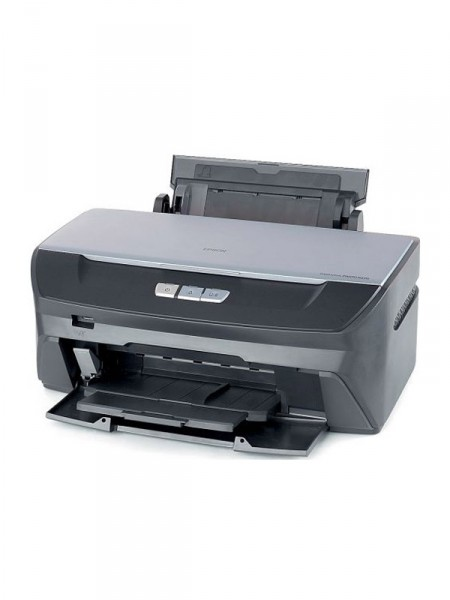 Принтер струйный Epson Stylus Photo R270