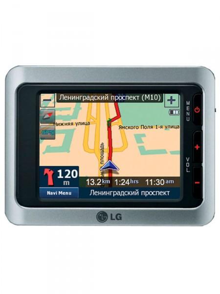 Gps-навигатор Lg ln550