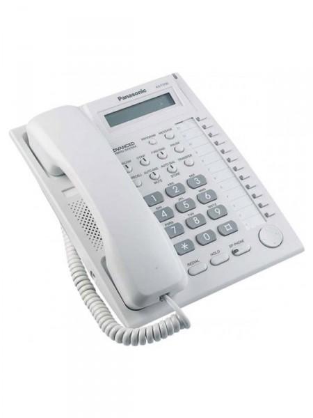 Радиотелефон DECT Panasonic kx-t7730