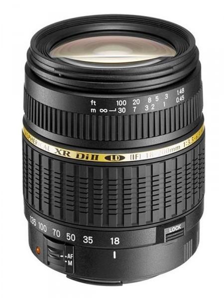 Фотооб'єктив Tamron af 18-200mm f3,5-6,3 xr di ii ld asp. (if) macro