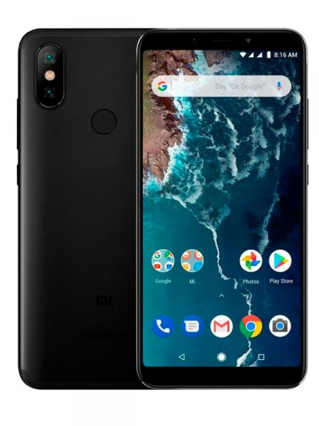 Мобільний телефон Xiaomi mi a2 4/64gb