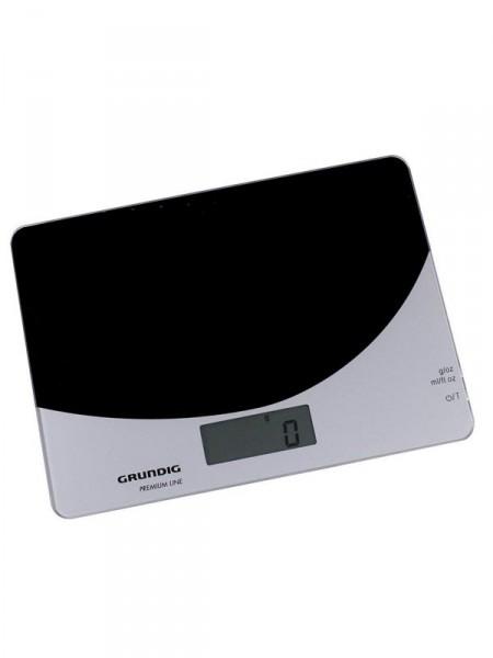 Весы кухонные Grundig kw 5040