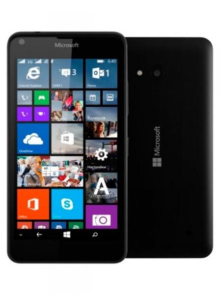 Мобільний телефон Microsoft lumia 640 dual sim