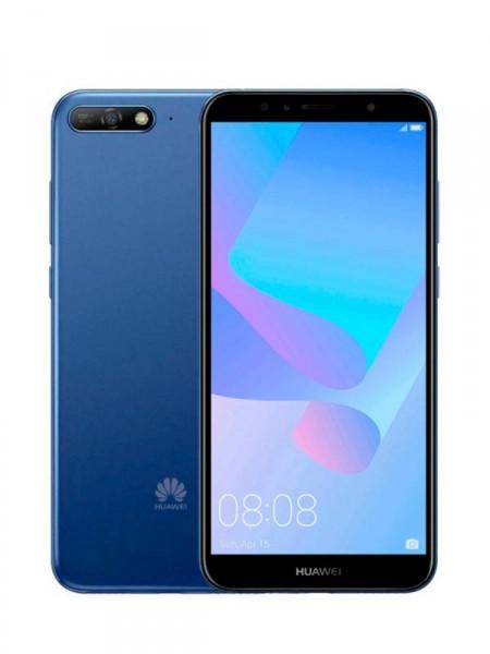 Мобильный телефон Huawei y6 2018 atu-l11 2/16gb