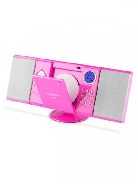 Радіоприймач - one concept pink
