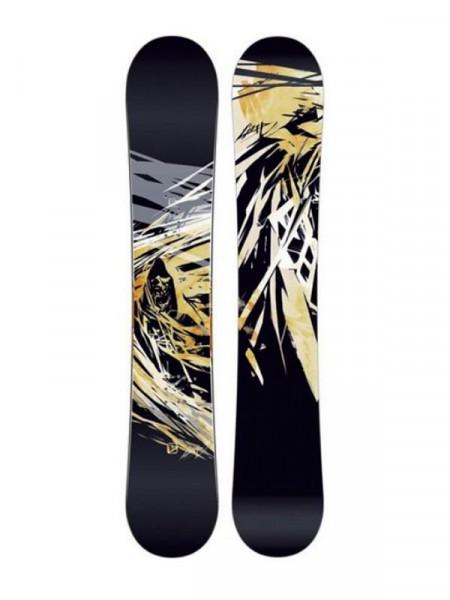 Сноуборд Dakine apo sport line 158
