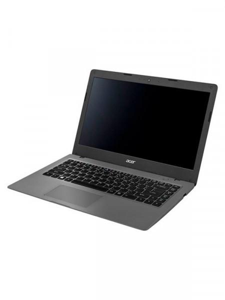 """Ноутбук экран 13,3"""" Acer pentium b940 2,0ghz/ram 4096mb/ hdd500gb/ dvd rw"""