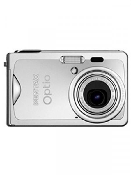 Фотоапарат цифровий Pentax optio s7