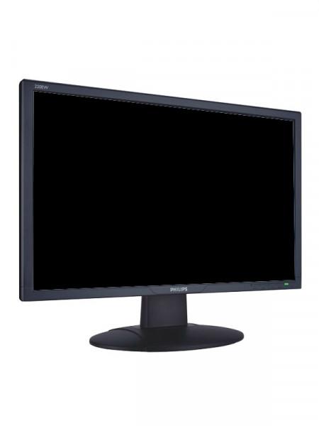 "Монитор  22""  TFT-LCD Philips 220ew8fb"