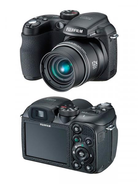 Фотоаппарат цифровой Fujifilm finepix s1000 fd