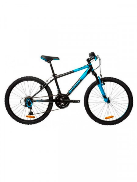 Велосипед Mtb btwin rockrider 500