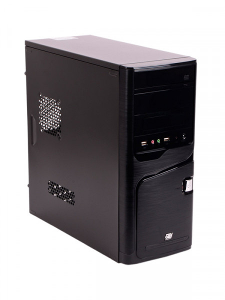 Системний блок Core 2 Quad q6600 2,40ghz /ram4096mb/ hdd2500gb/video 768mb/ dvd rw