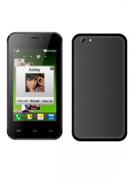 Мобільний телефон Bravis light
