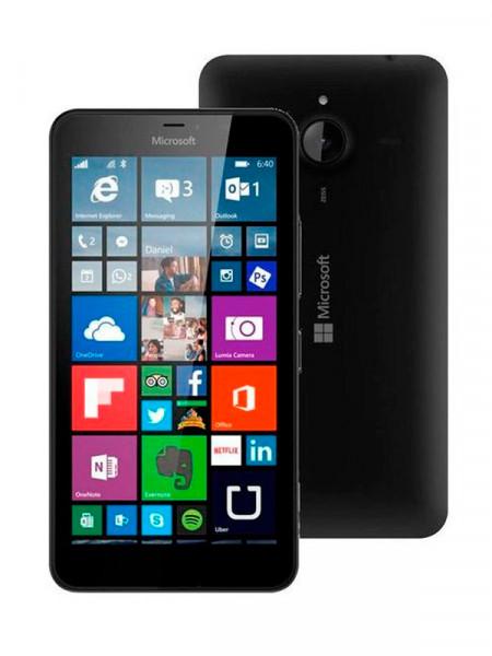 Мобильный телефон Microsoft lumia 640 dual sim