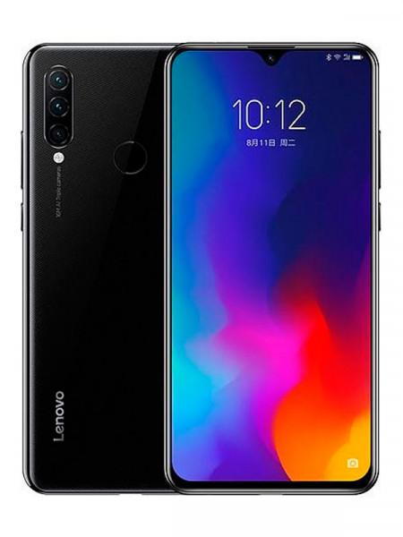 Мобильный телефон Lenovo lenovo z6 youth 4/64gb black