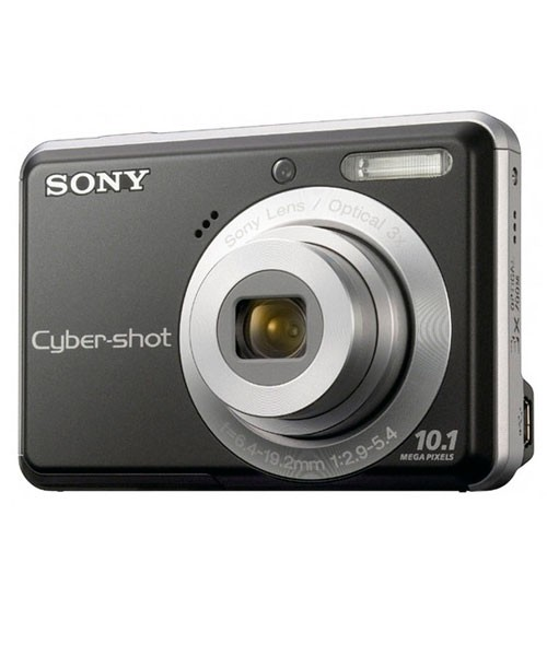 Фотоаппарат цифровой Sony dsc-s930