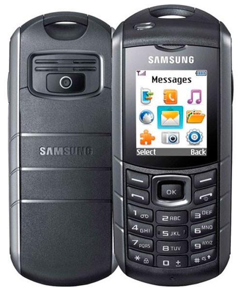 Мобильный телефон Samsung e2370 xcover