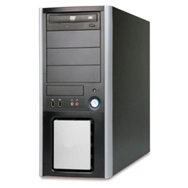 Системний блок Pentium Dual-Core e2220 2,4ghz /ram2048mb/ hdd160gb/video 256mb/ dvd rw