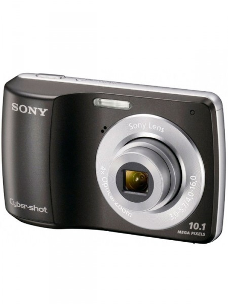 Фотоаппарат цифровой Sony dsc-s3000