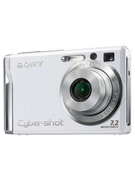 Фотоапарат цифровий Sony dsc-w80
