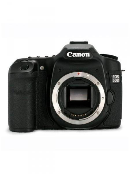 Фотоаппарат цифровой Canon eos 50d без объектива
