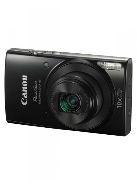 Фотоаппарат цифровой Canon powershot elph 190is