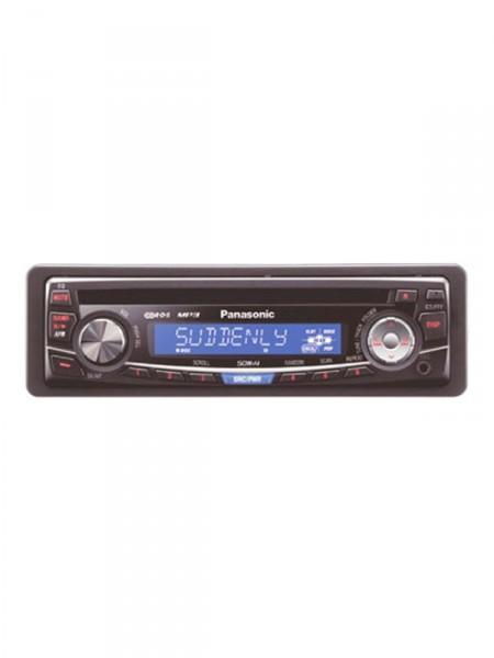 Автомагнитола CD MP3 Panasonic cq-с1021nw