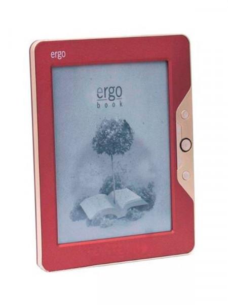 Електронна книга Ergo book 0611