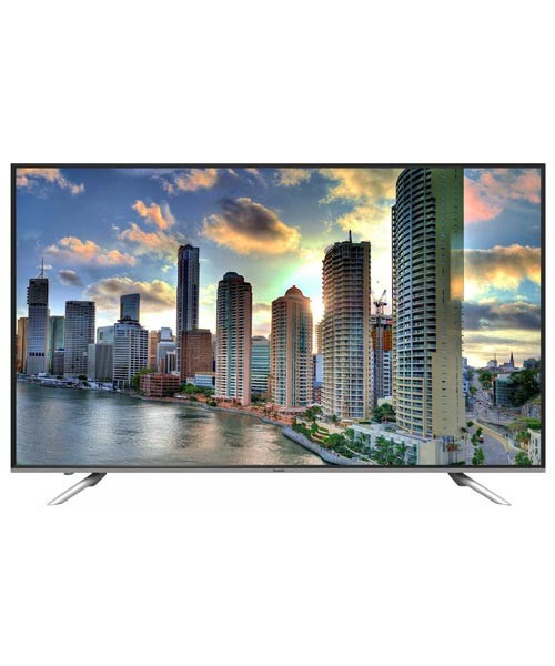"Телевизор LCD 40"" Bravis led-40d3000"