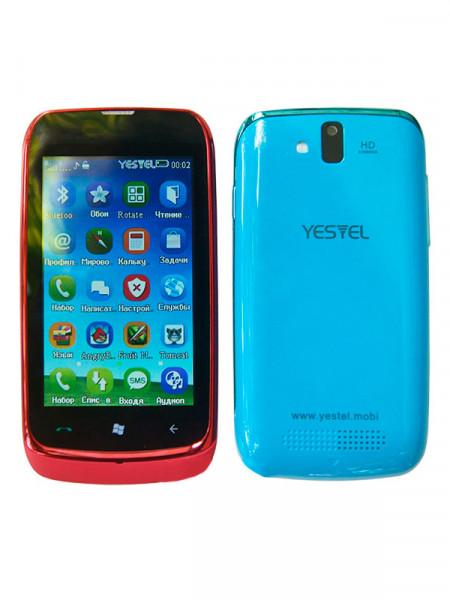 Мобільний телефон Yestel 610