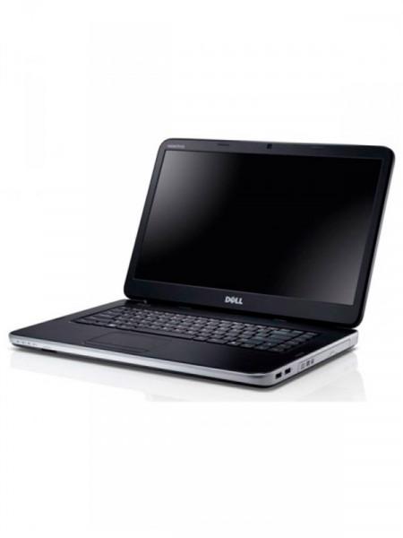 """Ноутбук экран 15,6"""" Dell celeron 1007u 1,5ghz"""