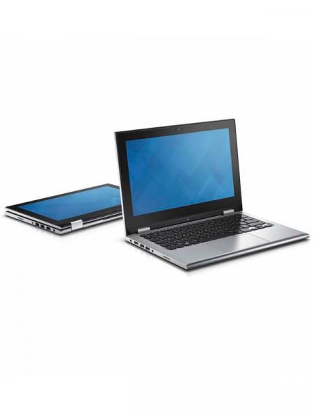 "Ноутбук экран 11,6"" Dell pentium n3540 2,16ghz/ ram4gb/ hdd500gb/transformer/touch"