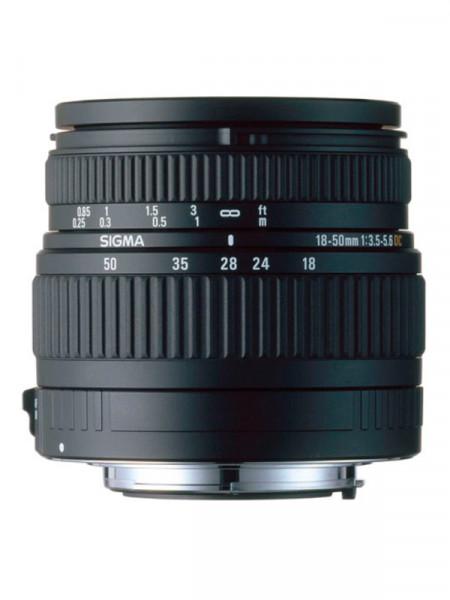 af 18-50mm f3.5-5.6 dc