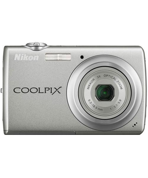 Фотоаппарат цифровой Nikon coolpix s220