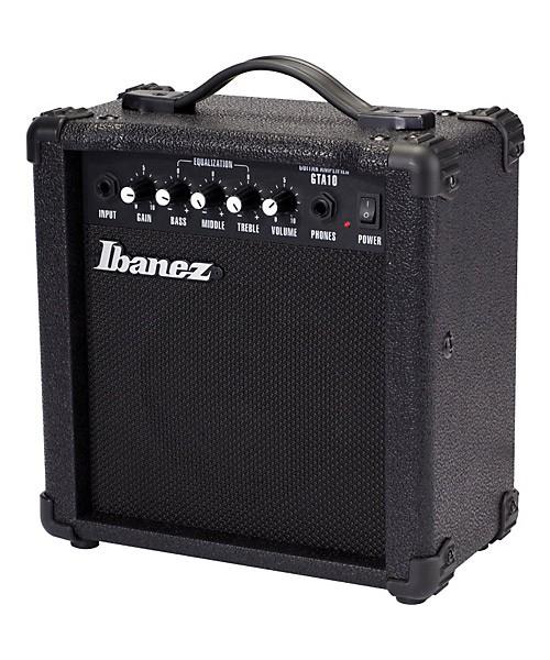 Гитарный комбоусилитель Ibanez gta10