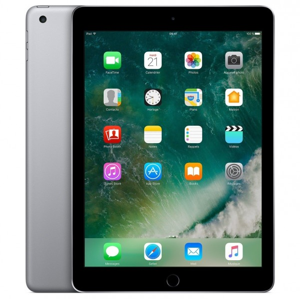Планшет Apple ipad wifi a1822 2017г. 128gb