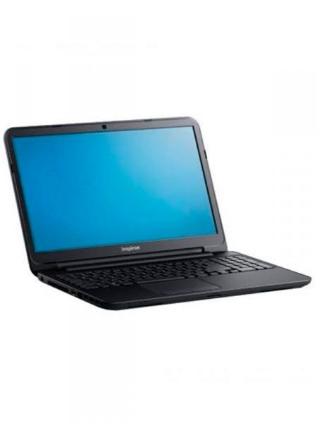 """Ноутбук экран 15,6"""" Dell celeron 1007u 1,5ghz/ ram4gb/ hdd500gb/ dvdrw"""