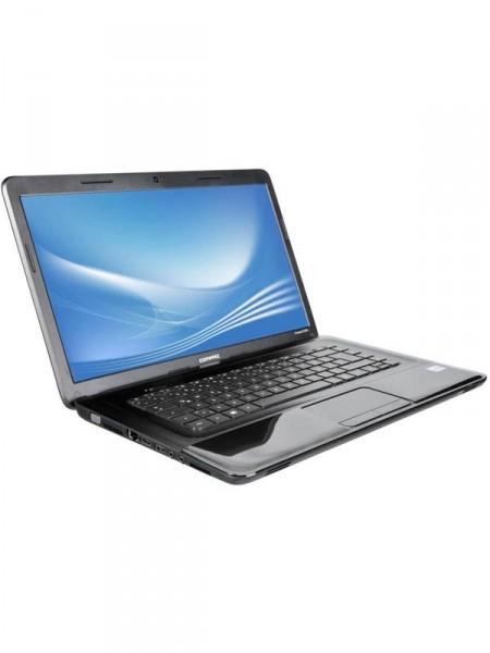 Ноутбук єкр. 15,6 Compaq core i7 2620m 2,4ghz /ram4096mb/ hdd320gb/ dvd rw