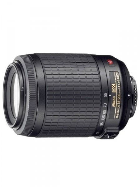 nikkor af-s 55-200mm f/4-5.6g ed vr dx