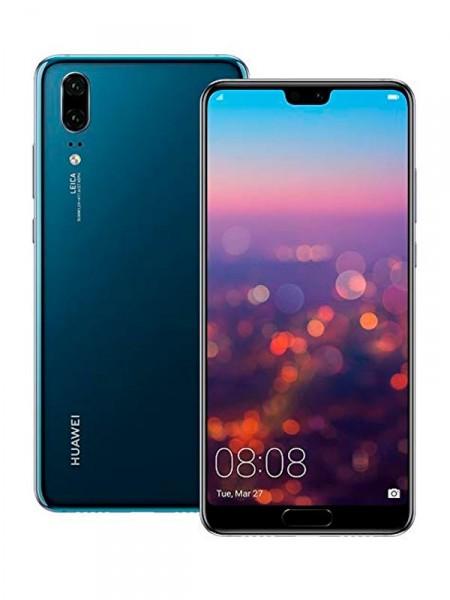 Мобильный телефон Huawei p20 eml-l29 4/128gb