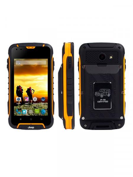 Мобильный телефон Jeep f605 pro 2/16gb